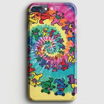 Grateful Dead Dancing Bears iPhone 7 Plus Case