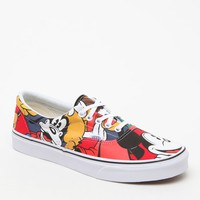 Vans - Disney Era Shoes - Mens Shoes - Multi