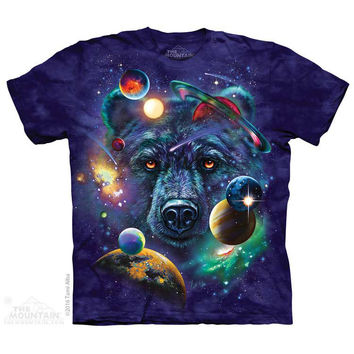 Grizzly Cosmos Kids T-Shirt