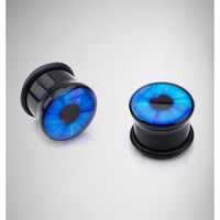Blue Eye Plug Set