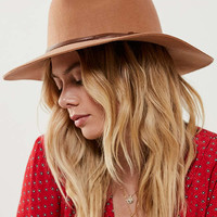 Anna Felt Panama Hat | Urban Outfitters