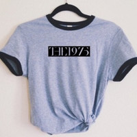 The 1975 Ringers Tee