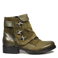 Miz Mooz Ness Boot Women's - Army
