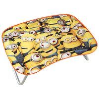 Despicable Me Kids Snack Tray