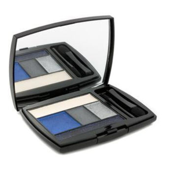 Lancome Color Design 5 Shadow & Liner Palette - # 401 Midnight Rush (US Version)