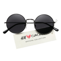 H&M Round Sunglasses $7.99