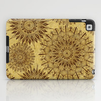 Hennatastic iPad Case by Groovity