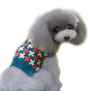 Sweater Pet clothes