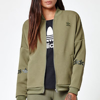 adidas 3-Stripes Track Jacket at PacSun.com