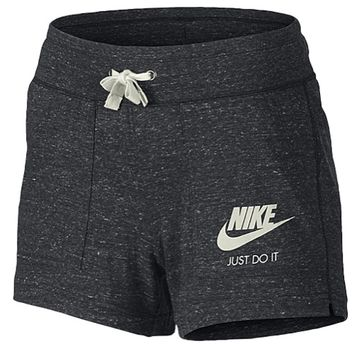 Nike Gym Vintage Shorts - Women's at Foot Locker