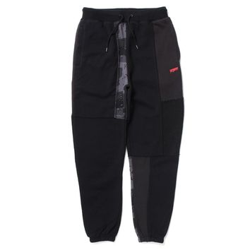Unification Sweatpants Black