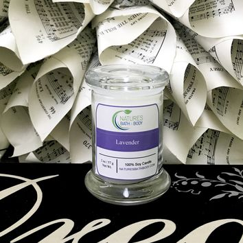 2 oz. Soy Candles