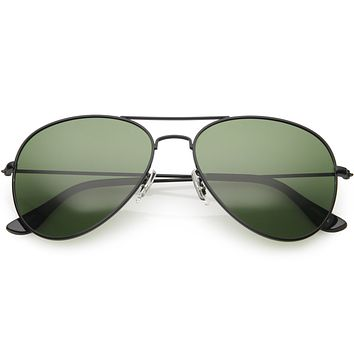 Premium Classic Polarized Lens Metal Aviator Sunglasses C778