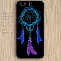 iPhone 5s 6 case Burn dreamcatcher phone case iphone case,ipod case,samsung galaxy case available plastic rubber case waterproof B256