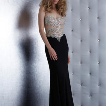 Jasz Couture 5463 JASZ Couture Prom Dresses, Evening Dresses and Homecoming Dresses | McHenry | Crystal Lake IL