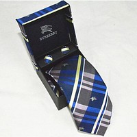 Boys & Men Burberry Classic Formal Tie Necktie
