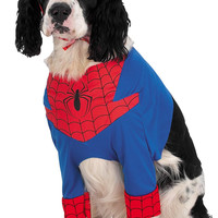 Spiderman Dog Medium