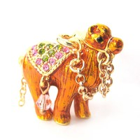 Camel Animal Pendant Necklace | Limited Edition Animal Jewelry