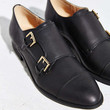 Monk Strap Loafer - Urban Outfitters