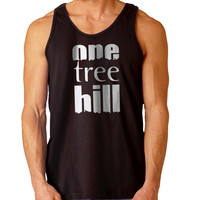 One Tree Hill For Mens Tank Top **