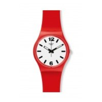 Swatch® US - RED PASS - GR162