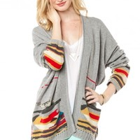 Wilderness Cardigan - ShopSosie.com