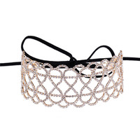 Olivia Choker Necklace