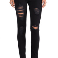 Siwy Ladonna Skinny in Black
