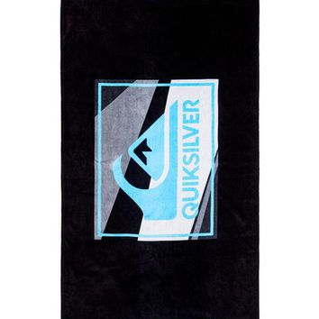 Chilling Beach Towel EQYAA03487 | Quiksilver