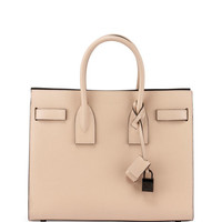 Saint Laurent Sac de Jour Small Satchel Bag