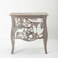 Epoque Bureau by Anthropologie in Dark Grey Size: One Size Furniture