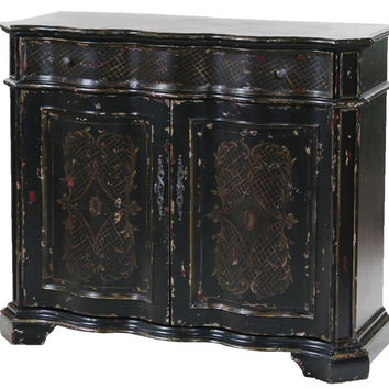 Ultimate Accents Astoria Buffet Console
