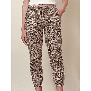 On The Spot Joggers