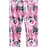 Tribal Printed Legging | Girls Joggers & Leggings Bottoms | Shop Justice