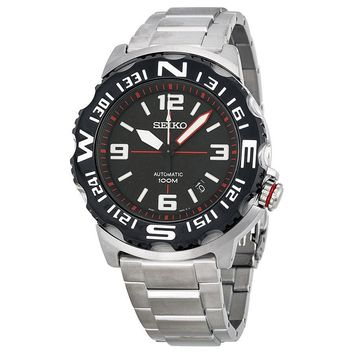 Seiko Superior Automatic Sports Divers Mens Watch SRP445