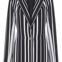 Tailored Cady Blazer | Moda Operandi