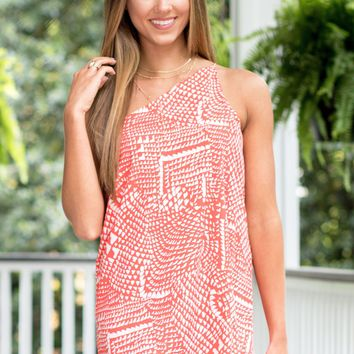 Summer Bound Dress | Monday Dress