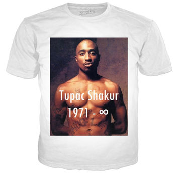 Tupac Lives On