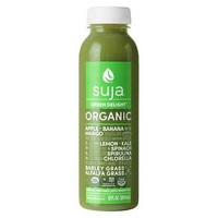 Suja Green Delight Organic Juice - 12oz