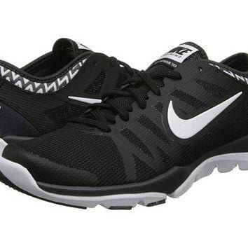 Tagre™ NEW!! Nike Women's Flex Supreme Trainer 3 Athletic Shoes w/ Cute Chevron Pattern and A