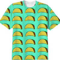 Taco Party created by Leah Flores | Print All Over Me
