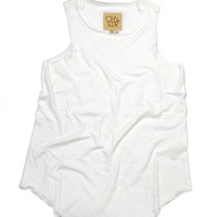 Chaser Clothing | Chaser - Basic Muscle Tank » West Of Camden
