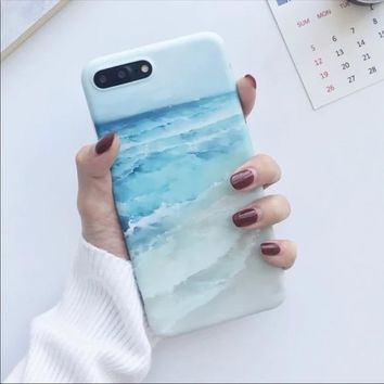 Ocean View Phone Case
