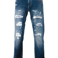 Levi's: Made & Crafted 'Tack' slim jeans
