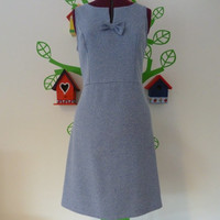 Miss O Jackie (size M / 38) fitted dress