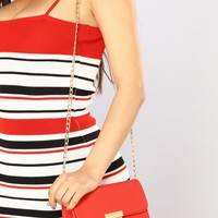 Best Bag For Life Crossbody - Red