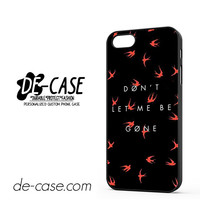 Twenty One Pilots Don't Let Me Be Gone 21 For Iphone 5 Iphone 5S Case Phone Case Gift Present