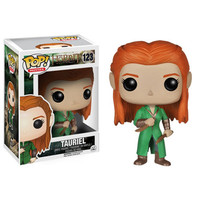 Funko POP! The Hobbit 3 Movie - Vinyl Figure - TAURIEL (Pre-Order ships Nov): BBToyStore.com - Toys, Plush, Trading Cards, Action Figures & Games online retail store shop sale