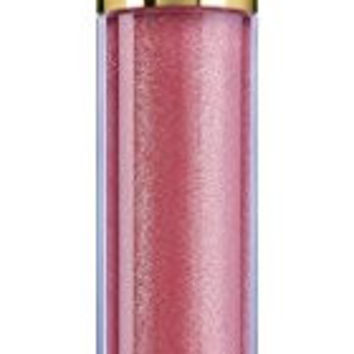 treat collection - Natural Lip Gloss FACE VALUE (Sparkling Dark Pink)