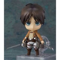 Eren Nendoroid Figure ~ Attack on Titan **Preorder**